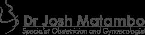 Gynaecologist Josh Matambo Logo